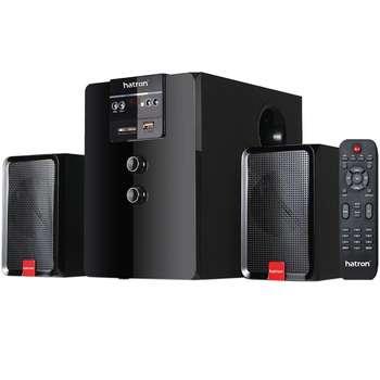 اسپیکر هترون مدل HSP265 | Hatron HSP265 Speaker