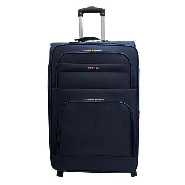 چمدان پرشینمدل PERMسایزمتوسط
