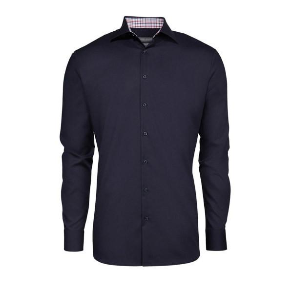 پیراهن آستین بلند مردانهنوبل لیگ مدل MST