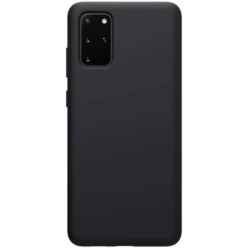 کاور نیلکین مدل Flex مناسب برای گوشی موبایل سامسونگ Galaxy S20 Plus