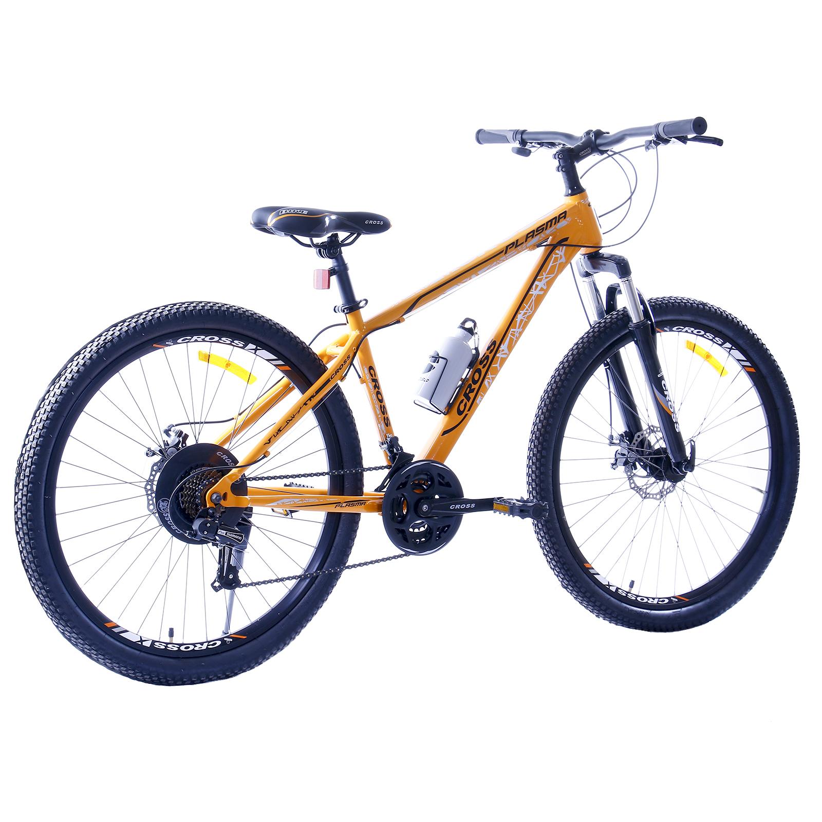 دوچرخه کوهستان کراس مدل PLASMA سایز 27.5 main 1 1