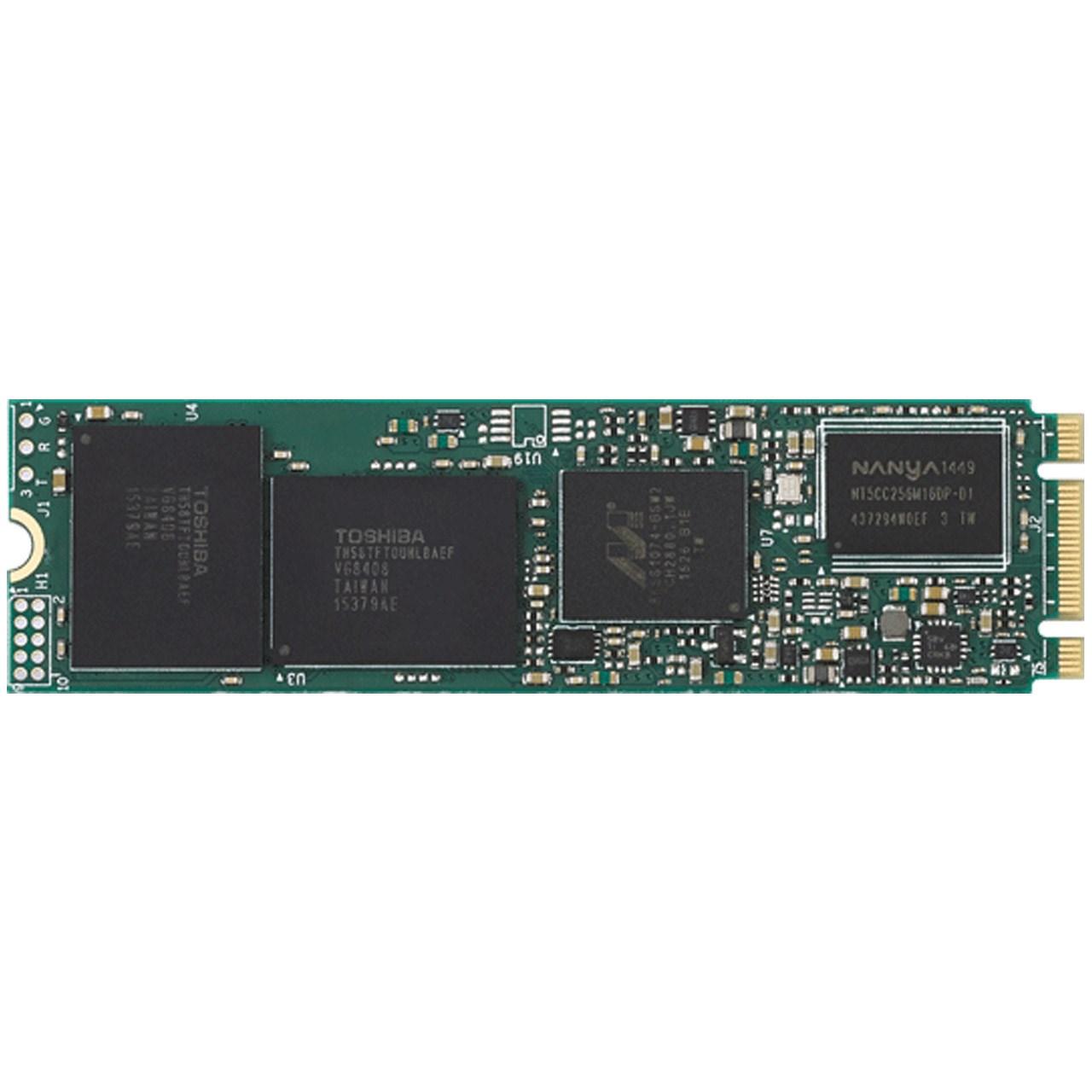 حافظه SSD پلکستور مدل M7V M.2 2280 ظرفیت 128 گیگابایت