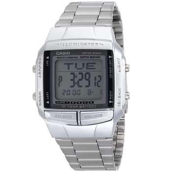 ساعت مچی دیجیتال مردانه کاسیو مدل DB-360-1ADF