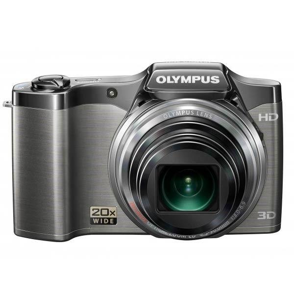 دوربین دیجیتال الیمپوس - اس زد 11