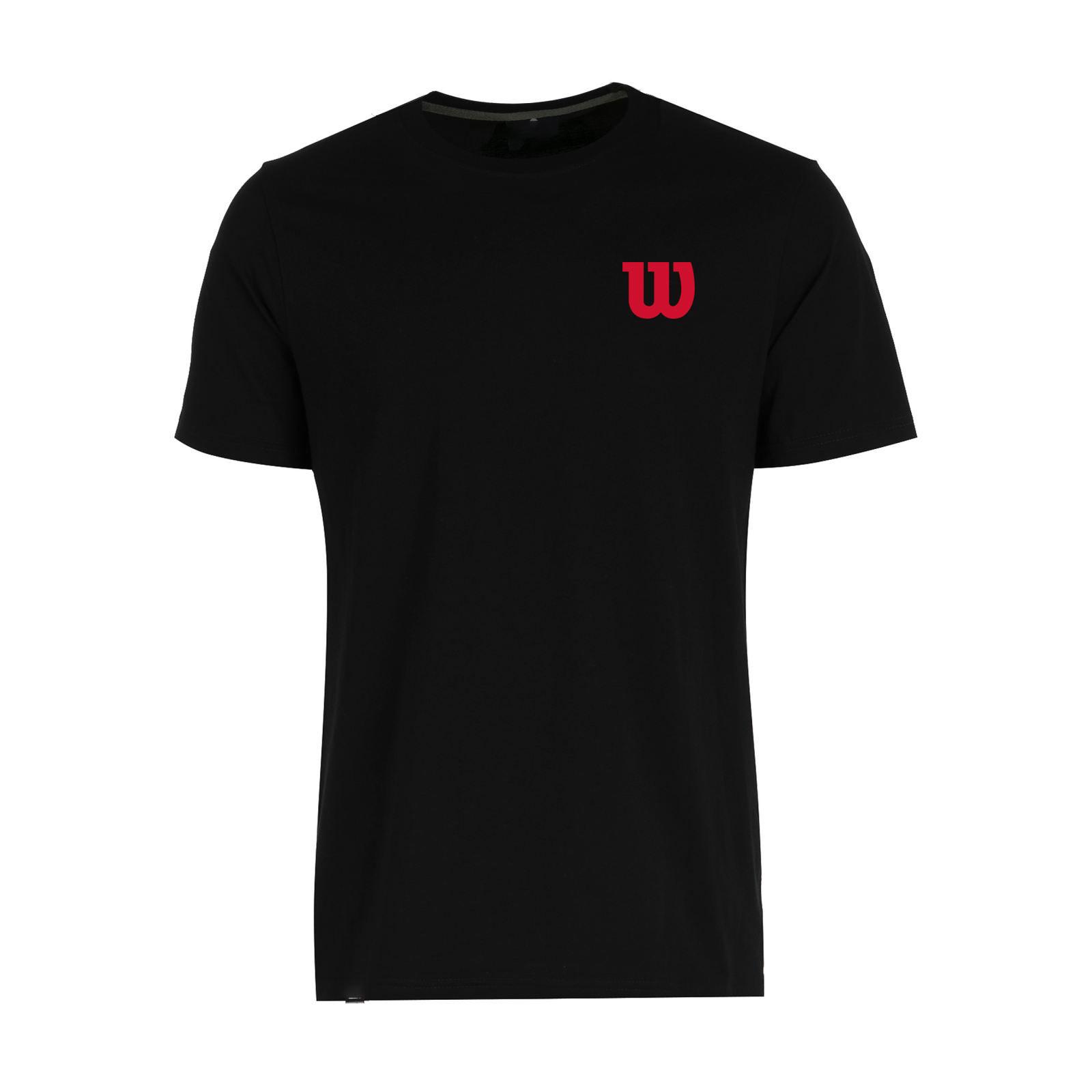 تی شرت ورزشی مردانه ویلسون مدل ریتا  کد 1