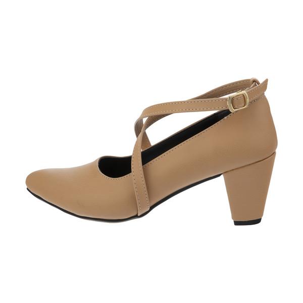 کفش زنانه لبتو مدل 505107