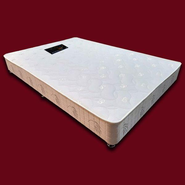 تخت خواب دو نفره کد AB95 سایز 200 × 160 سانتیمتر