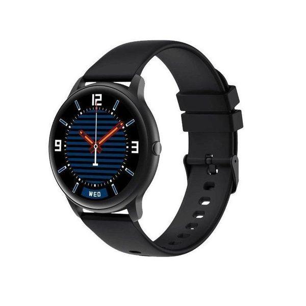 ساعت هوشمند ایمیلب مدل KW66 45mm به همراه بند