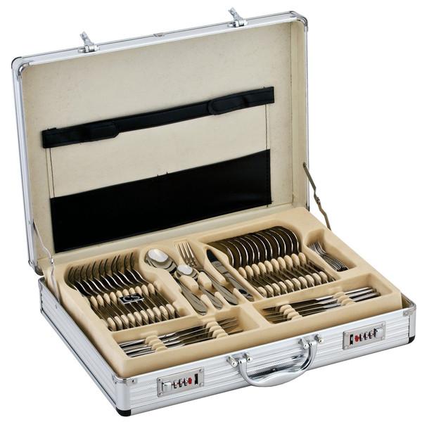 سرویس138 پارچه قاشق و چنگال کارل اشمیت مدلSapor