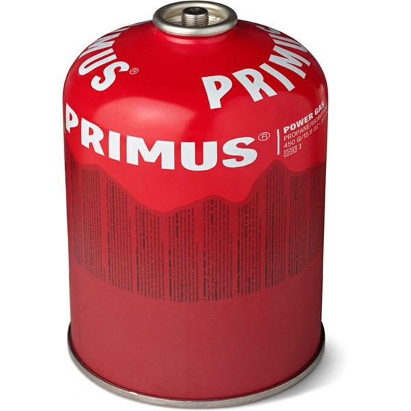 کپسول گاز 450 گرمی پریموس مدل Power Gas کد 220261