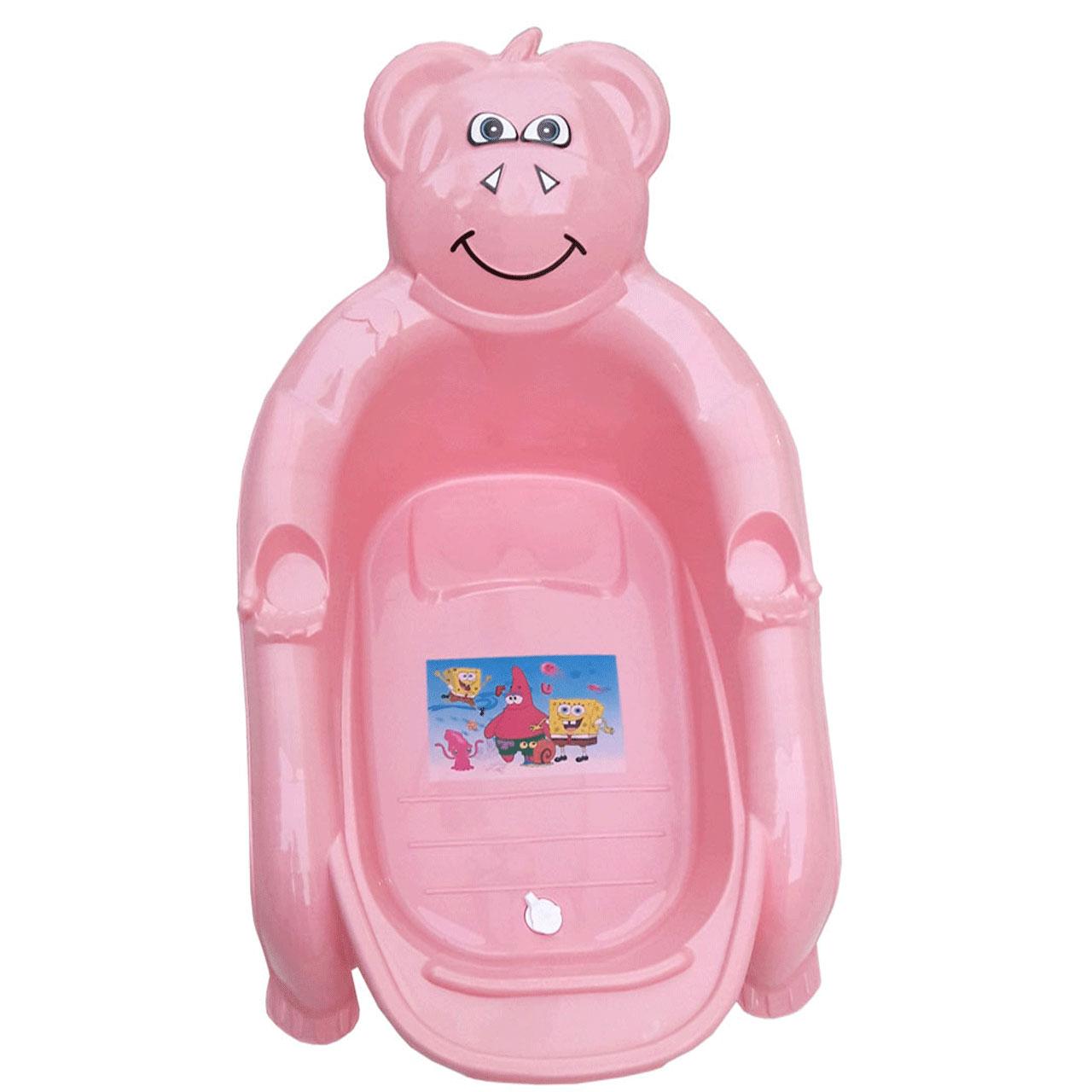 وان حمام کودک کد BOB 2