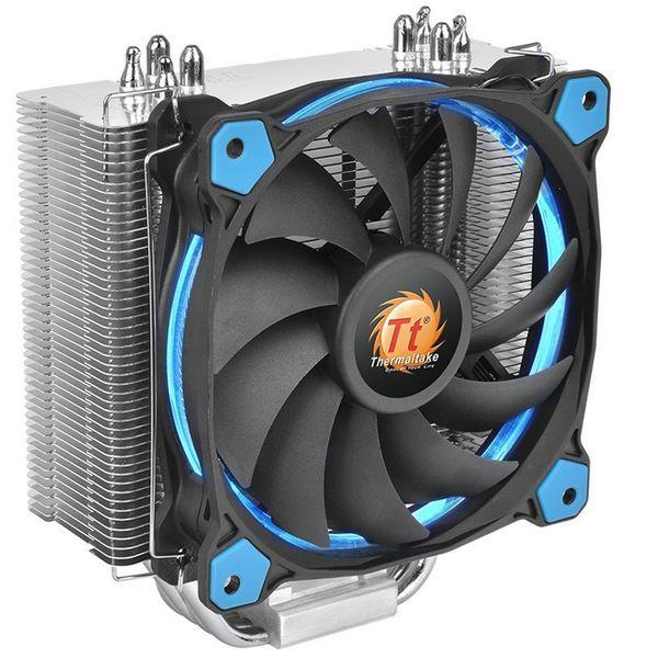 سیستم خنک کننده بادی ترمالتیک مدل Riing Silent 12
