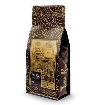 پودر قهوه ترک لایت تام کینز - 1000 گرم