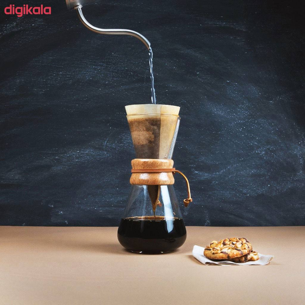 قهوه ساز کمکس مدل c3 main 1 4