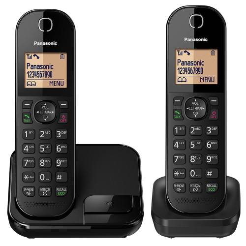 تلفن بی سیم پاناسونیک مدل KX-TGC412