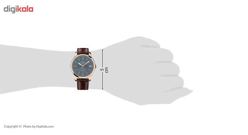 ساعت مچی عقربه ای زنانه آلبرت ریله مدل 206LQ02-SP22I-LN