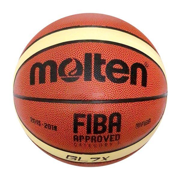 توپ بسکتبال مدل FIBA APPROVED غیر اصل
