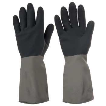 دستکش صنعتی استادکار مدل سه لایه