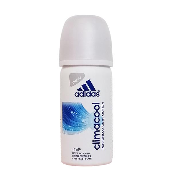 اسپری بدن مردانه آدیداس مدل Climacool حجم 30 میلی لیتر
