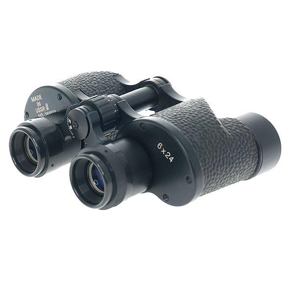 دوربین دوچشمیمدل 6X24