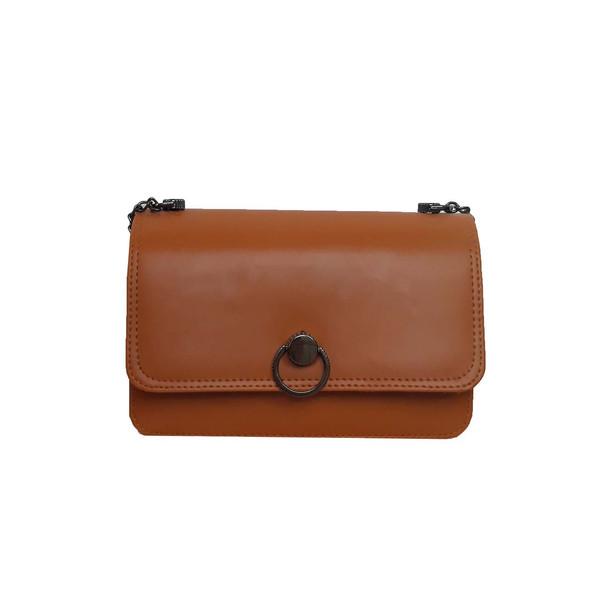 کیف دوشی زنانه مدل 009