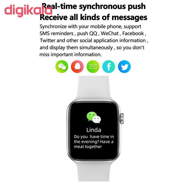 ساعت هوشمند دات کاما مدل +T55 main 1 8