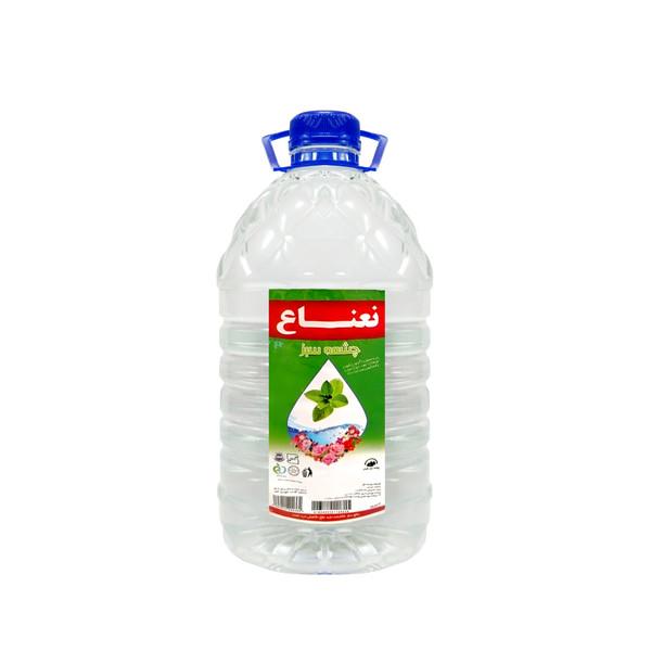 عرق نعناع چشمه سبز - 4 لیتر