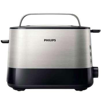 تصویر توستر فیلیپس مدل HD2637/90 Philips HD2637/90 Toaster
