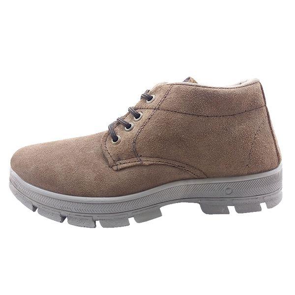 کفش کوهنوردی مردانه نسیم مدل ارسطو کد NEW B-08