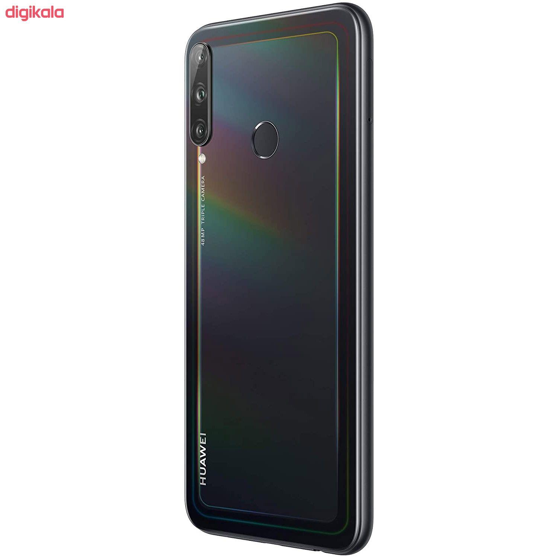 گوشی موبایل هوآوی مدل Huawei Y7p ART-L29 دو سیم کارت ظرفیت 64 گیگابایت به همراه کارت حافظه هدیه main 1 4