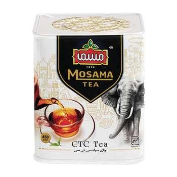 چای سیاه سی تی سی مسما - 450 گرم
