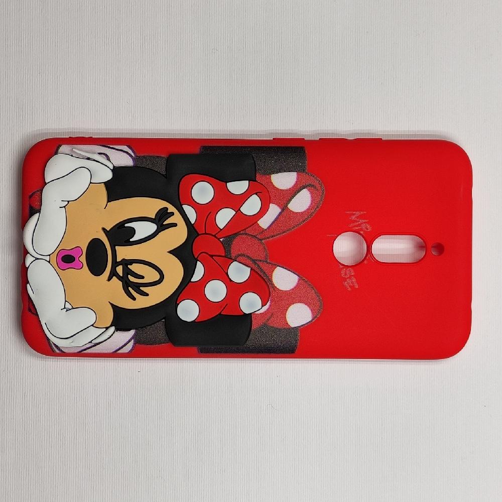 کاور مدل Mice مناسب برای گوشی موبایل شیائومی redmi 8