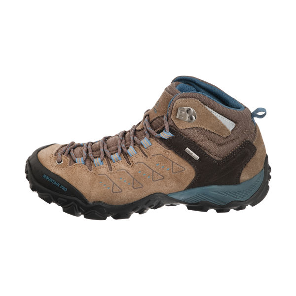 کفش کوهنوردی زنانه مانتین پرو مدل 1011-2