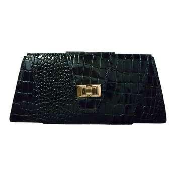 کیف دستی چرمی کد024
