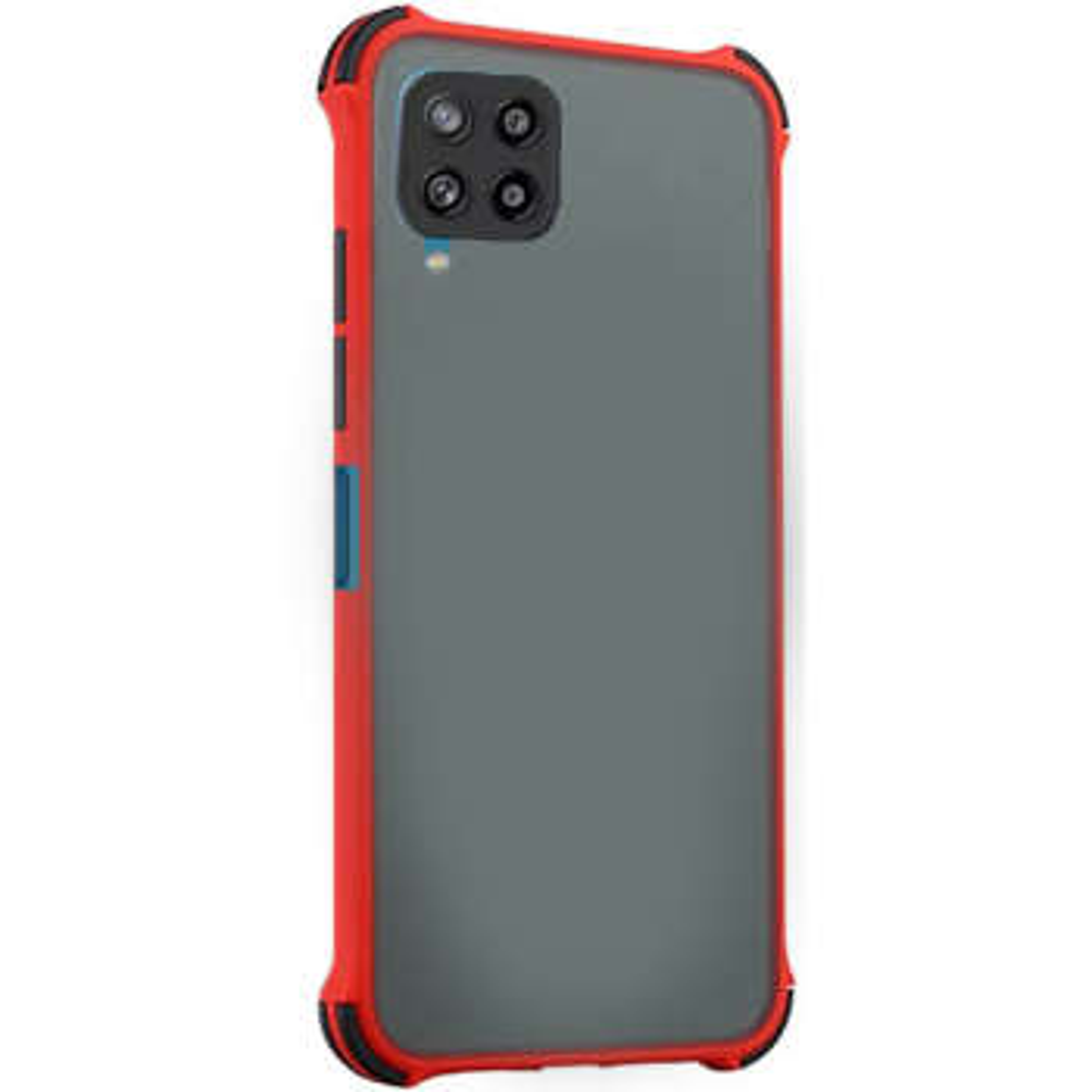 کاور مدل PHSAB مناسب برای گوشی موبایل سامسونگ Galaxy A42