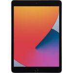 تبلت اپل مدل iPad 10.2 inch 2020 WiFi ظرفیت 128 گیگابایت  thumb