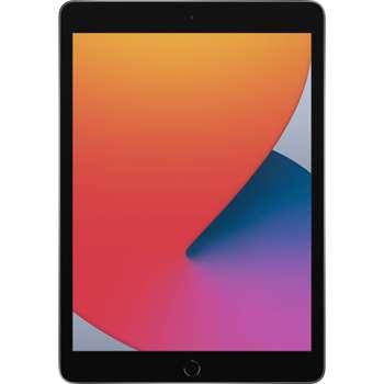 تبلت اپل مدل iPad 10.2 inch 2020 4G/LTE ظرفیت 128 گیگابایت