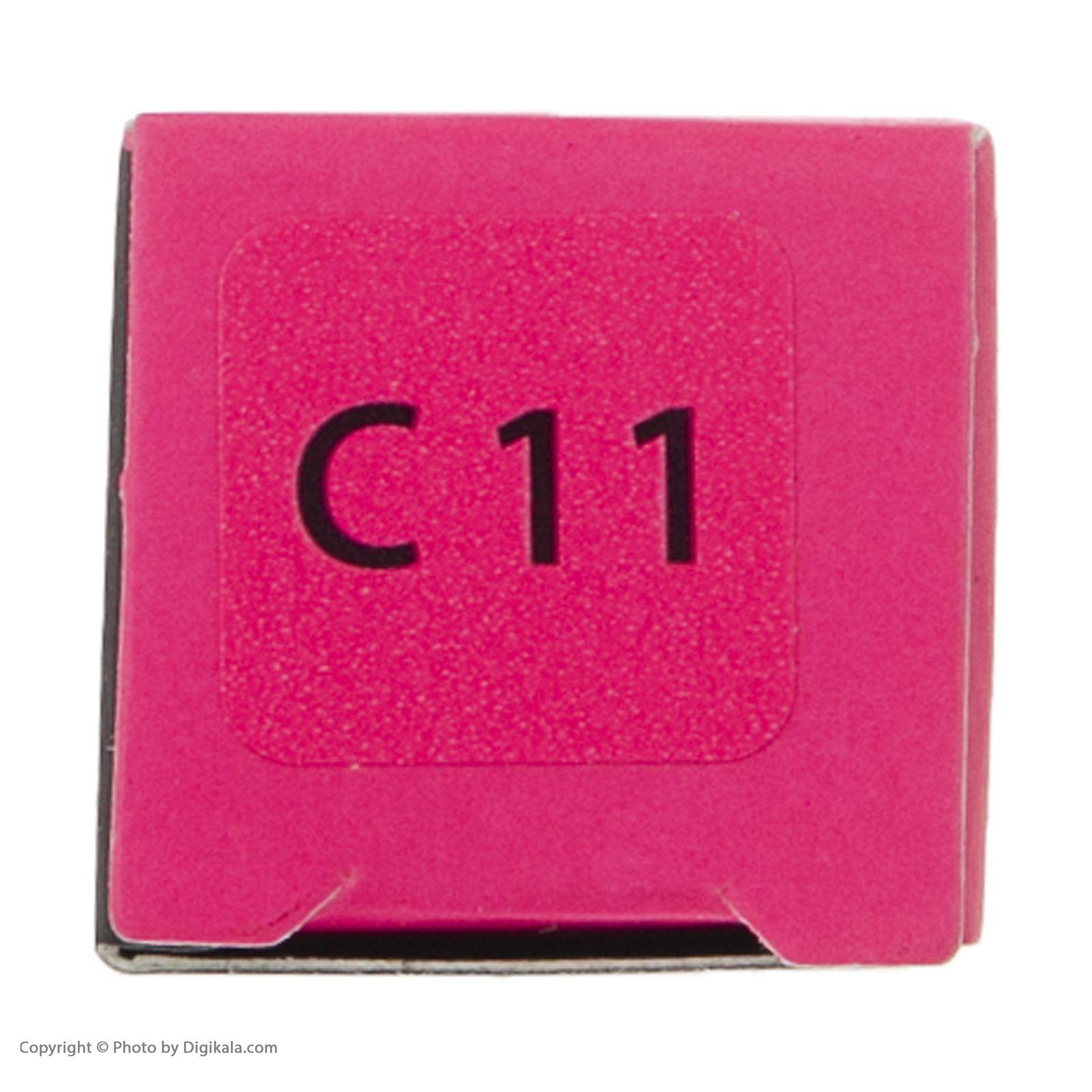کانسیلر کالیستا مدل Cover Up شماره C11 -  - 4