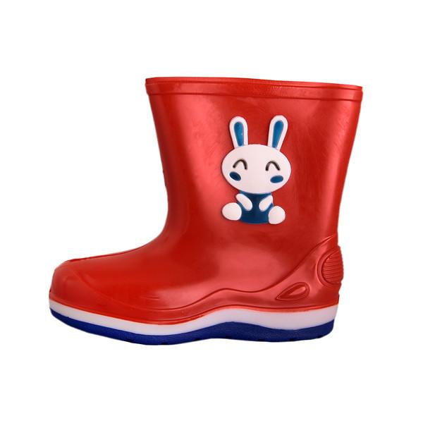 بوت پسرانه طرح خرگوش کد 989802