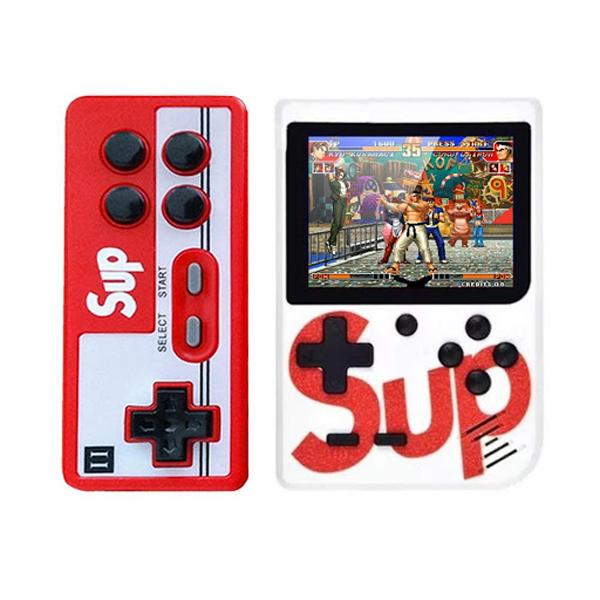 خرید                     کنسول بازی قابل حمل مدل 2SUP