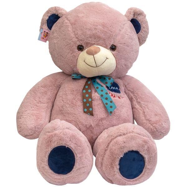 عروسک بی جی دال مدل خرس خندان ارتفاع 110 سانتی متر