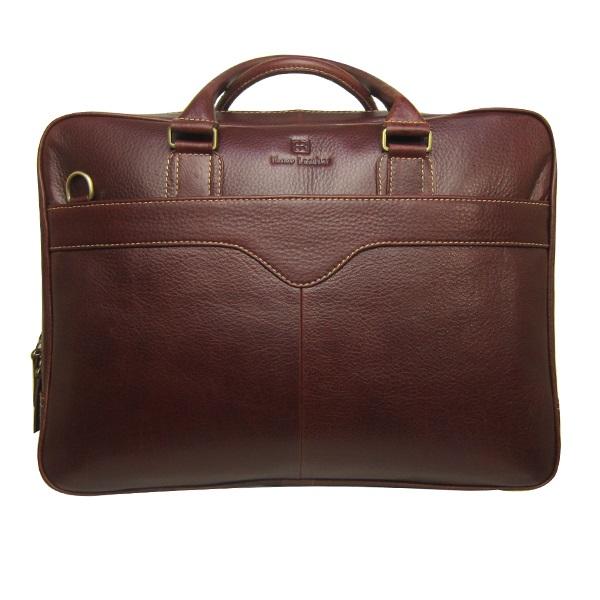 کیف اداری مردانه انزو چرم مدل FL 24269
