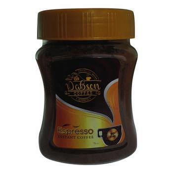 پودر قهوه فوری اسپرسو دابسون- 100 گرم