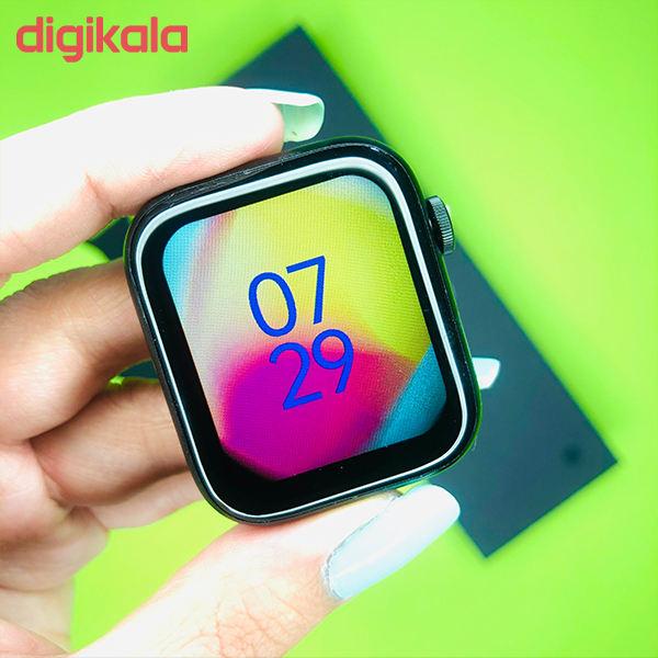 ساعت هوشمند دات کاما مدل MC72 pro main 1 27