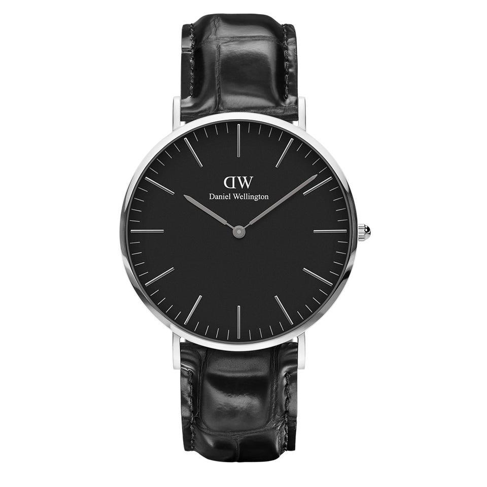 ساعت مچی عقربه ای مردانه دنیل ولینگتون کد dw41              خرید (⭐️⭐️⭐️)