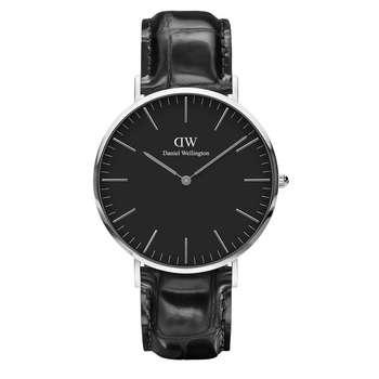 ساعت مچی عقربه ای مردانه  کد dw41