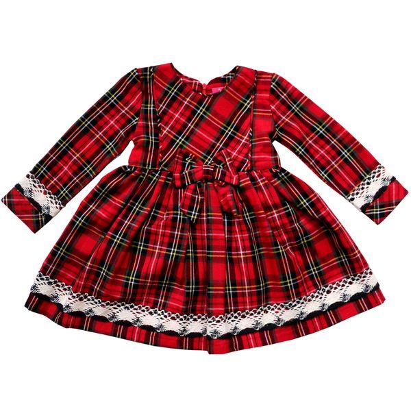پیراهن دخترانه کد 21802