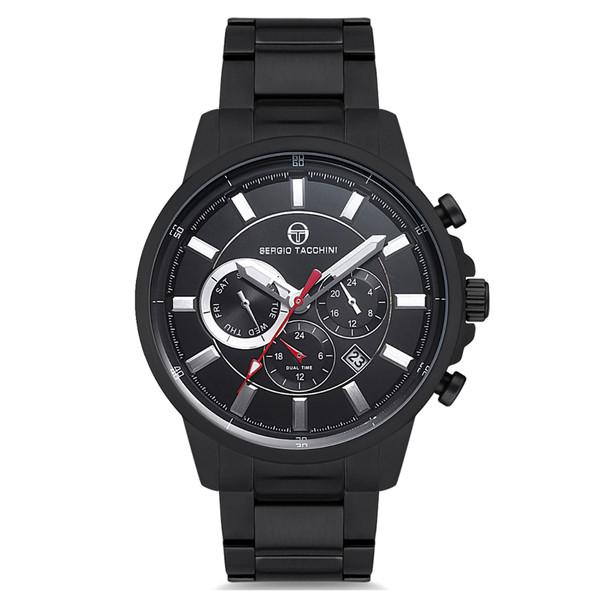 ساعت مچی عقربهای مردانه سرجیو تاچینی مدل ST.19.105.06