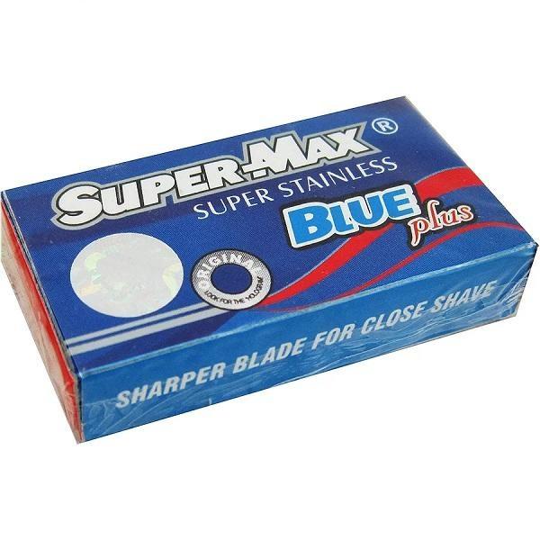 تیغ یدک سوپرمکس مدل پلاس بسته 5 عددی