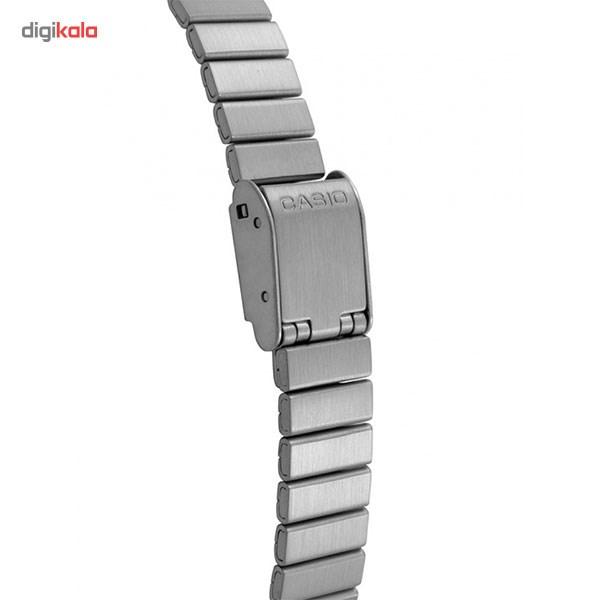 ساعت مچی دیجیتال زنانه کاسیو مدل LA670WA-4DF